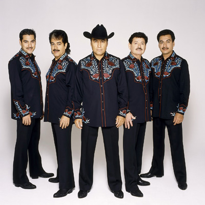 Houston Livestock Show and Rodeo: Los Tigres del Norte