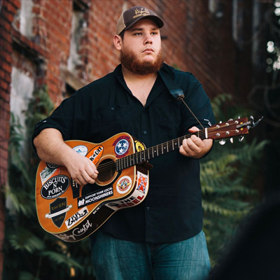 Houston Livestock Show and Rodeo: Luke Combs