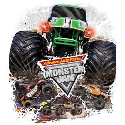 Monster Jam Houston Buy Tickets Online TicketsWcom - Monster car show houston tx